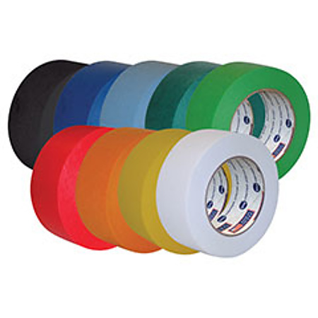 Intertape PF3 Colored Paper Masking Tape