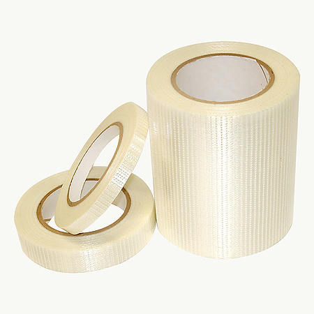 JVCC 762-BD Bi-Directional Filament Strapping Tape