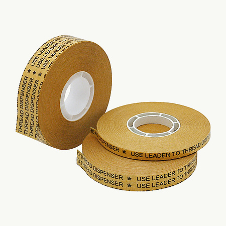 JVCC ATG-7502X ATG Tape [High Tack]