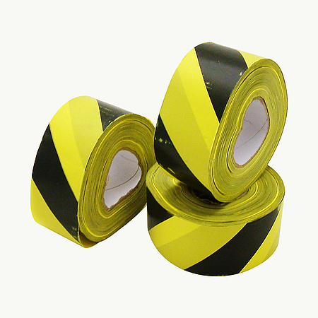 JVCC BRC2ND Barricade Tape Seconds [Discontinued]
