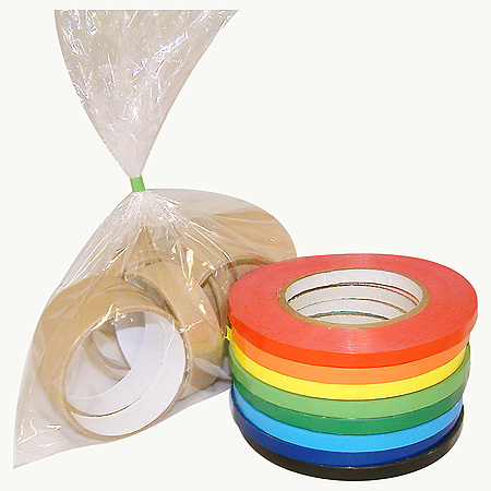 JVCC BST-24 Bag Sealing Tape
