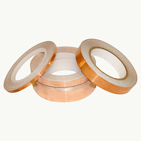 JVCC CFL-5CA Copper Foil Tape [Conductive Adhesive]
