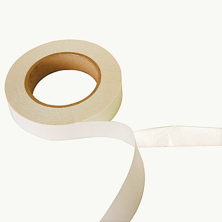 JVCC DC-1109R/P Double Coated Removable/Permanent Tape [Rubber Adhesive]