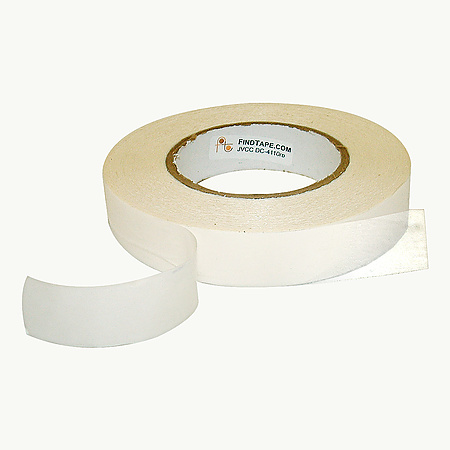 JVCC DC-4110R/P Double Coated Removable/Permanent Tape [Discontinued]