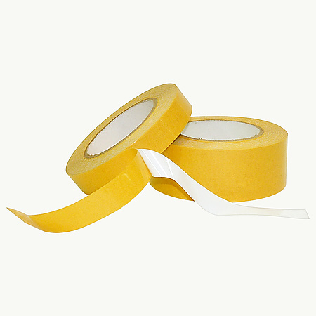 JVCC DC-4414W Double Coated PVC Film Tape