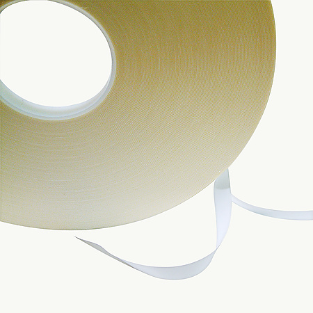 JVCC DC-UHB25 Ultra High Bond Double Coated Tape [Solid Acrylic - 25 mil]