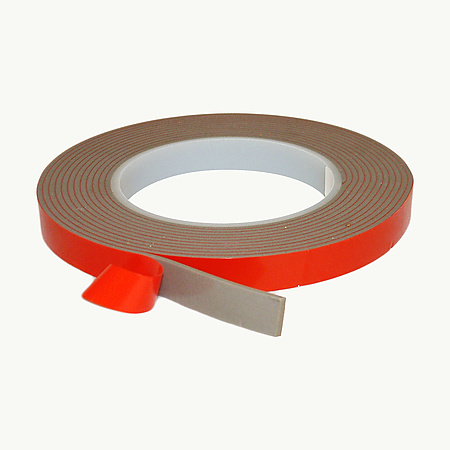 JVCC DC-UHB80FA-G Ultra High Bond Double Coated Tape [Grey Foamed Acrylic - 78 mil]