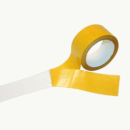 JVCC DCP-03 Double Coated Heavy Paper Tape [Acrylic Adhesive]