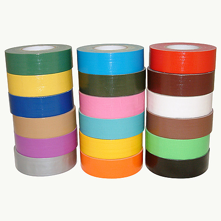 JVCC DT-IG Industrial Grade Duct Tape