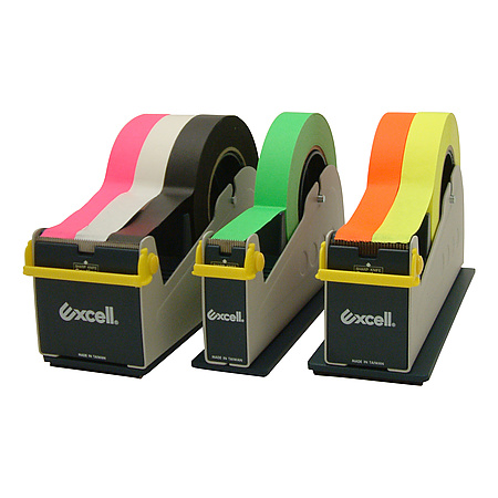 Excell EX-17 Steel Desk Top Tape Dispenser