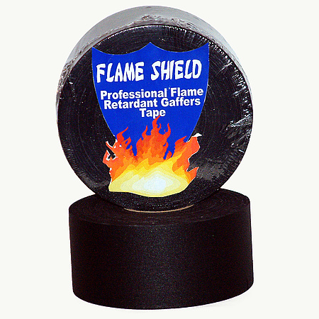 JVCC Flame-Shield Flame Retardant Gaffers Tape [Discontinued]