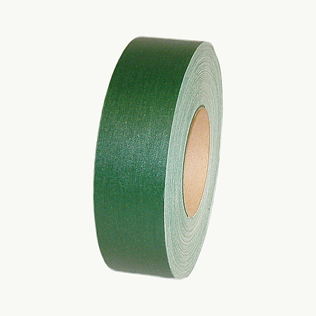 JVCC GAFF-GRN Green Gaffers Tape [Discontinued]