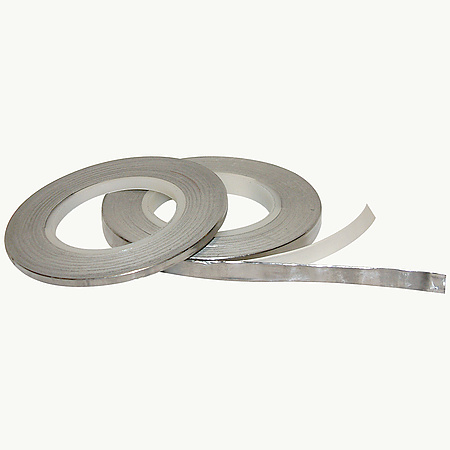 JVCC LF-5R Lead Foil Tape [Rubber Adhesive]