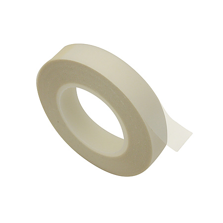 JVCC UHMW-PE-15 UHMW Polyethylene Film Tape [15 mil carrier]
