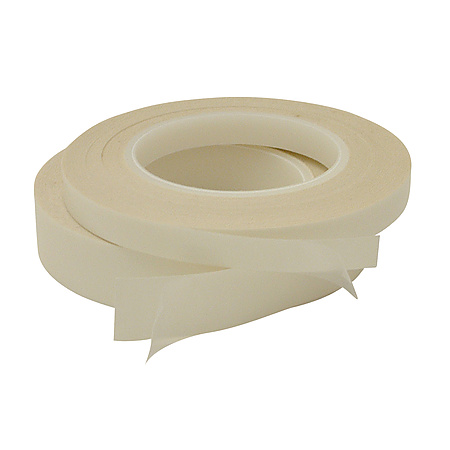 JVCC UHMW-PE-3 UHMW Polyethylene Film Tape [3 mil carrier]