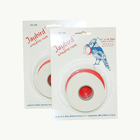 Jaybird & Mais 200 Retail Non-Elastic Athletic Tape