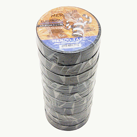Merco M801 General Purpose Electrical Tape [10 pack]