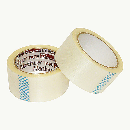 Nashua 176 Clear Duct Tape [Discontinued]