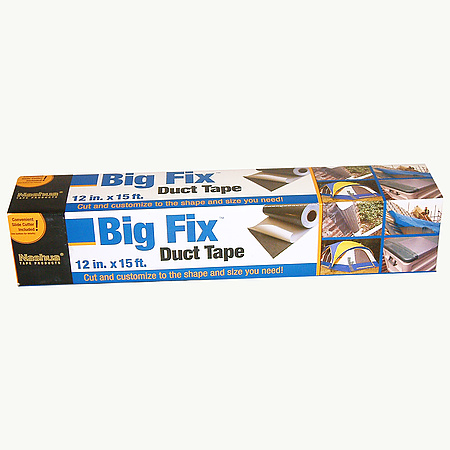 Nashua Big Fix Duct Tape Patch [Discontinued]