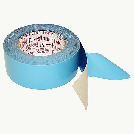 Nashua CleanDrape Double-Sided Abatement Tape