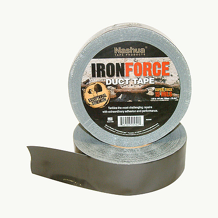 Nashua IRONFORCE Super Premium Duct Tape [Overstock]