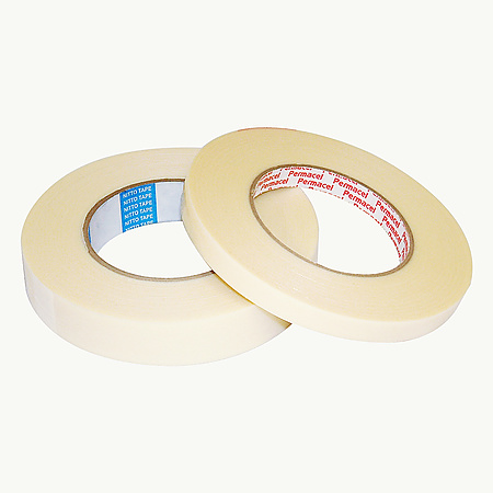 Nitto (Permacel) P-99 Polyester/Fiber Packaging Tape