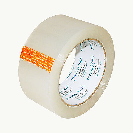PrimeTac 401 Economy-Grade Packaging Tape [Discontinued]