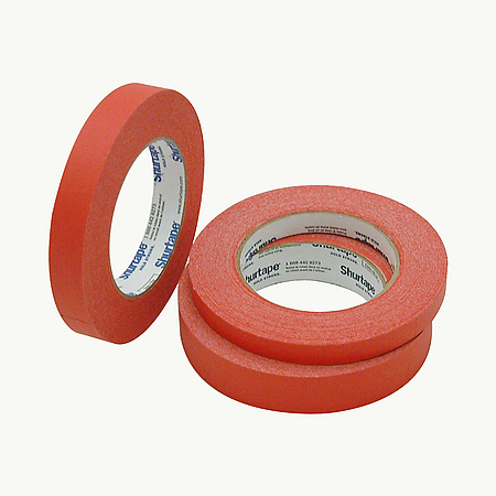 Shurtape CP-64 Premium-Grade Colored Masking Tape