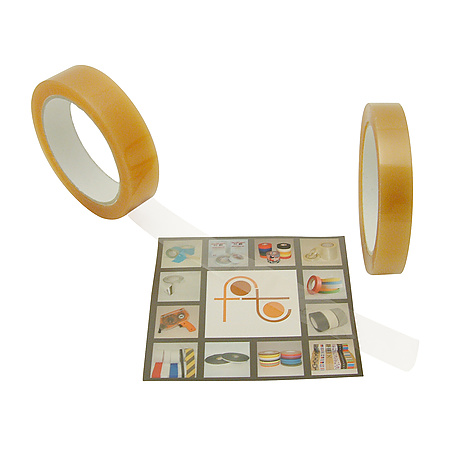 Shurtape CT-109 Cellulose Sealing Tape [Biodegradable]