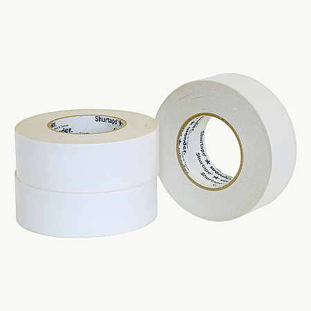 Shurtape DF-633 Double Coated Tissue Tape