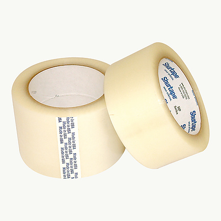 Shurtape HP-100 General-Purpose Grade Packaging Tape