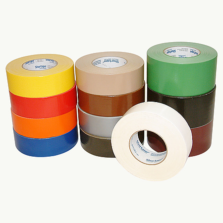 Shurtape PC-618 Industrial Grade Duct Tape