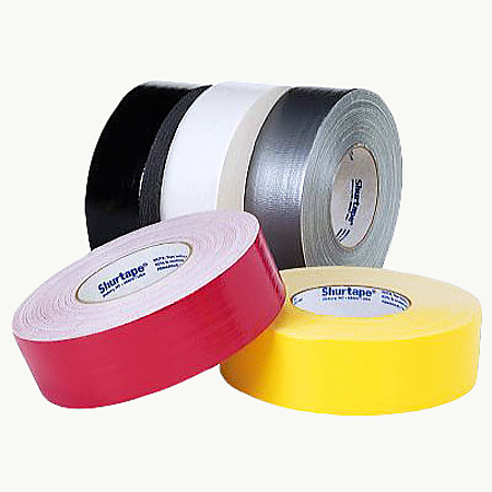 Shurtape PC-624 Premium Grade Nuclear Cloth Duct Tape