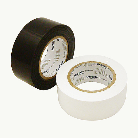 Shurtape PE-100 Temporary Flooring Tape