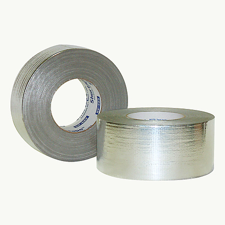 Shurtape SF-682 ShurFLEX HVAC Metalized Duct Tape