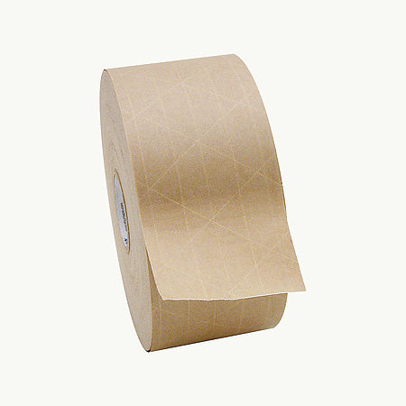 Shurtape WP-100 General Purpose Reinforced Paper Tape [Water-Activated]