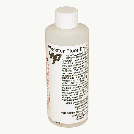 Wooster Floor Prep Cleaning Solution