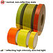 Oralite V98 Microprismatic Retroreflective Conspicuity Tape [Fluorescent Colors]