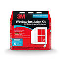 3M 2141W-6 Indoor Window Insulator Kit