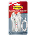 3M Scotch CMD-BU Command Cord Bundlers [Removable]