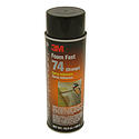 3M Foam Fast 74 Spray Adhesive [Orange]