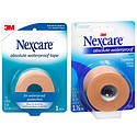 3M NEX-WPT Nexcare Absolute Waterproof Tape