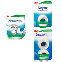 3M Scotch 77 Nexcare Flexible Clear First Aid Tape