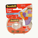 3M 109 Scotch Removable Poster Tape