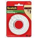 3M 114 Scotch Permanent Mounting Tape (Indoor)