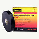3M Scotch 130C Linerless Rubber Splicing Tape