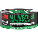 3M Scotch All Weather Duct Tape