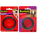3M MT004 Scotch Indoor Magnetic Tape [Adhesive-Backed]