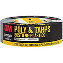 3M Scotch Poly & Tarps Duct Tape