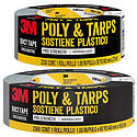 3M Poly & Tarps Duct Tape